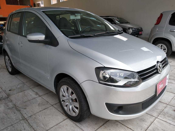 Volkswagen Fox - 2012/2013 1.0 Mi 8v Flex 4p Manual