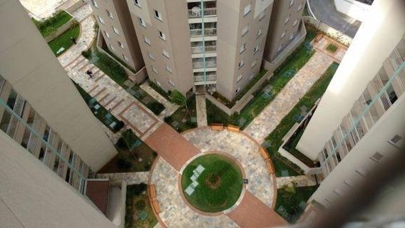 Apartamento Em Parque Taboão, Taboão Da Serra/sp De 52m² 2 Quartos À Venda Por R$ 275.000,00 - Ap394484