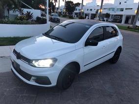 Volkswagen Gol 1.6 Serie Mt 2017