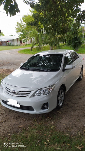 Toyota Corolla 1.6 Gli Extra Full