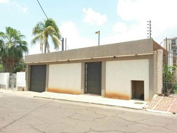 Casa En Alquiler En Sector Paraiso Mls #20-7497 N M