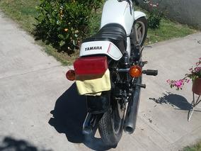 Yamaha Rd 400 (2 Dueño )