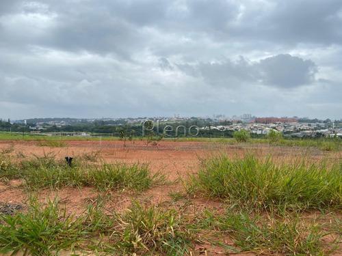 Terreno À Venda Em Região Do Alphaville - Te027688