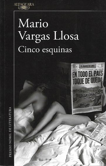 Cinco Esquinas - Vargas Llosa [lea]