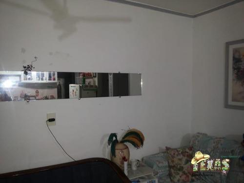 Apartamento Conj. Inácio Monteiro - 1454