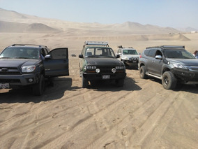 Toyota Land Cruiser Version 4x4