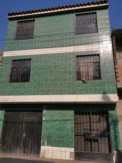 Se Vende Casa De 3 Pisos