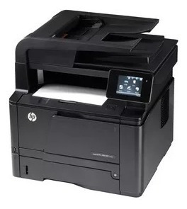 Impressora Multifuncional Hp Pro 400 M425dn