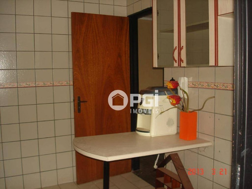 Apartamento Com 2 Dormitórios Para Alugar, 80 M² Por R$ 1.350,00/mês - Jardim Irajá - Ribeirão Preto/sp - Ap5816