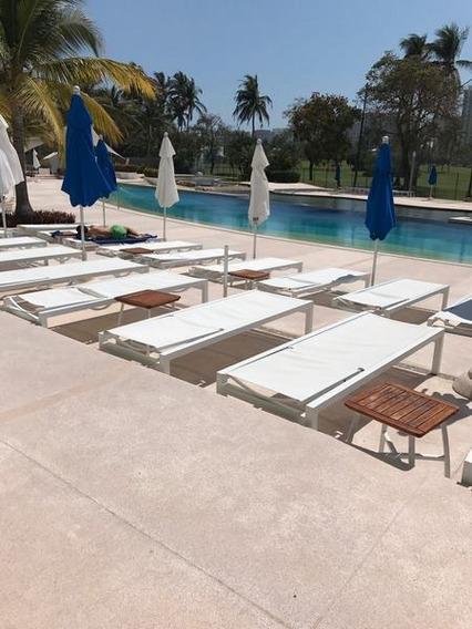 Lujosos Departamento En Acapulco Para 9 Personas