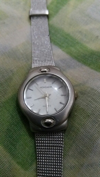 Relógio Feminino Mondaine, 56007 L O