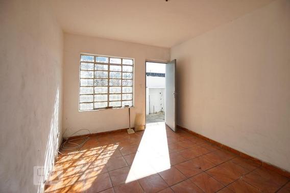 Casa Com 1 Dormitório - Id: 892945522 - 245522