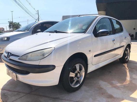 Peugeot - 206 1.4 Sensat Fx 2008