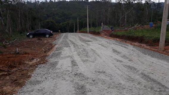 Terrenos Popular Em Embu/cotia - Caputera