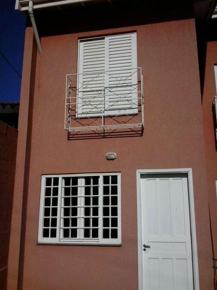 Casa Residencial À Venda, Residencial Cosmos, Campinas - Ca5681. - Ca5681