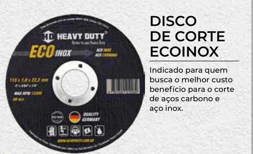 Imagem 1 de 2 de Caixa Com 400 Disco De Corte Em Promoção