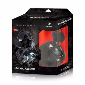 Headset Gamer Blackbird Ph-g110
