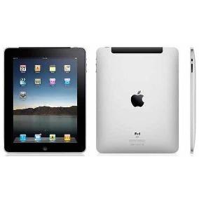 iPad 64gb Wi-fi + 3g Branco Usado