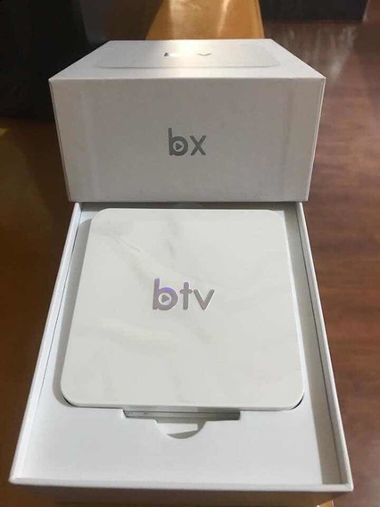 Midia Smart Para Tv Completa Modelo Bx B10