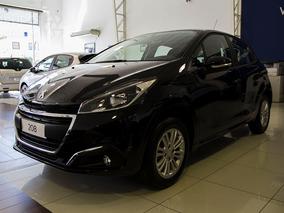 Peugeot 208 Allure Plus Hdi (f)