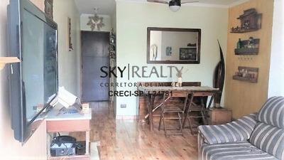 Apartamentos - Vila Emir - Ref: 10916 - V-10916