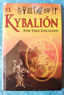 El Kybalion - Hermes Trimegisto