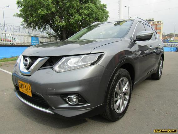 Nissan X-trail 4wd Full