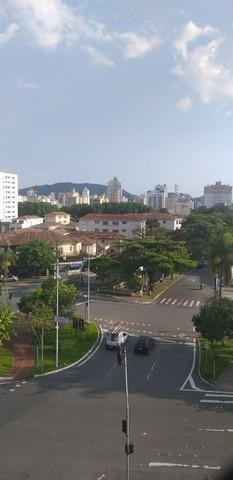 Imagem 1 de 14 de Apartamento 2 Quartos Para Venda Em Santos, Aparecida, 2 Dormitórios, 1 Banheiro, 1 Vaga - 357_1-1865600