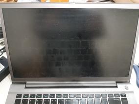 Samsung Np700z4a Para Retirar Peças Ou Recuperação De Placa