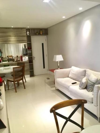Apartamento 3 Quartos Sendo 1 Suíte 79m2 Em Armação - Tpa468 - 34761361