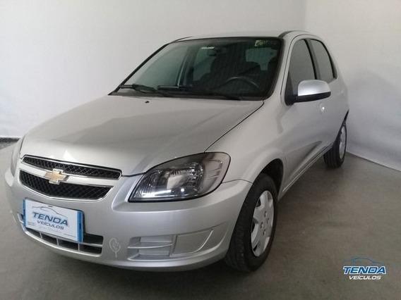 Chevrolet Celta Lt 1.0 Vhce 8v Flexpower, Pvb0682