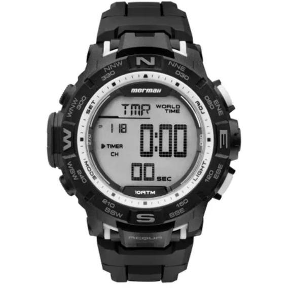 Relógio Mormaii - Mo1173d/8k