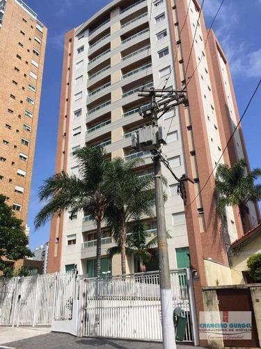 Imagem 1 de 5 de Apartamento Com 2 Dormitórios À Venda, 73 M² Por R$ 960.000,00 - Vila Mariana - São Paulo/sp - Ap2651