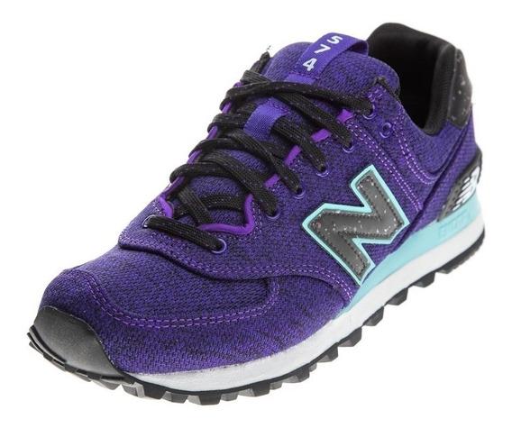 Zapatillas New Balance Wl574 / Mujer / Classics