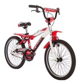 Bicicleta Raleigh Mxr Rodado 20 Niño Nene Bmx Envio Gratis