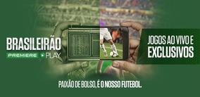 Brasileirão 1ª , 2ª E 3ª Divisão