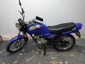 Honda Cg 125 Cdi