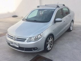 Volkswagen Gol Sedan 2012 Extra Full!!! Impecable Estado!!!