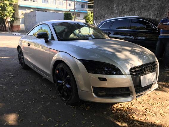 Audi Tt 2.0 200hp 2.0 T 200hp