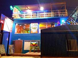 Derecho De Llaves Local Comercial (restaurant)