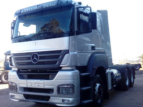 Mercedes-benz Axor 2040 Trucado