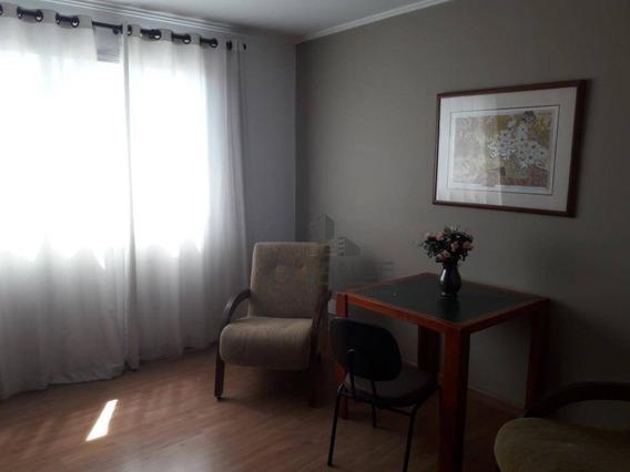 Apartamento Para Venda E Locação!! - Ap17585