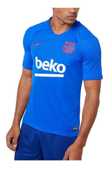 Remera Nike Barcelona Hombre