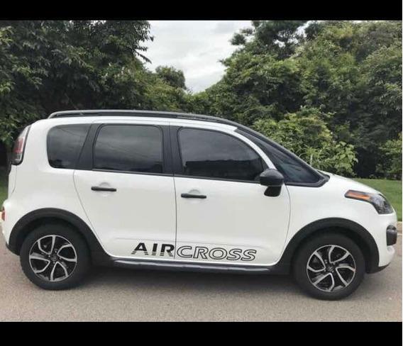 Citroën Aircross 1.6 16v Tendance Flex 5p 2015