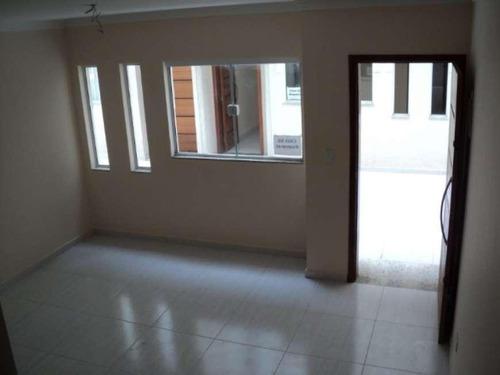 Casa À Venda, 120 M² Por R$ 550.000,00 - Tucuruvi - São Paulo/sp - Ca0523