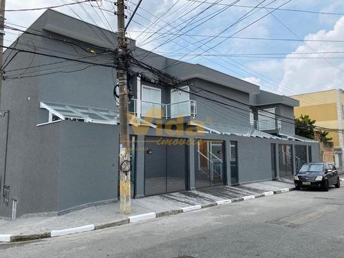 Condominio/sobrado  A Venda Em Pestana  -  Osasco - 44196