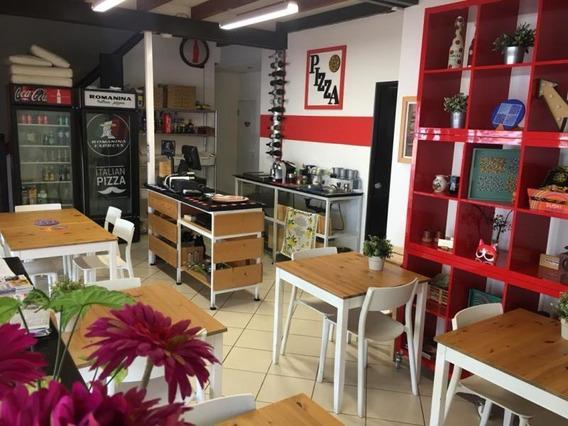 Restaurante Italiano En Venta