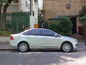 Ford Focus Sedan 2.0 Ghia 4p 2009