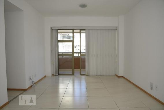 Apartamento Para Aluguel - Freguesia, 4 Quartos, 120 - 893104119