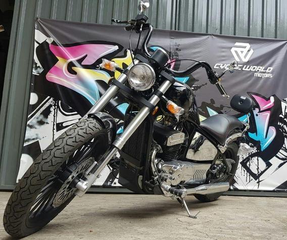 Moto Jawa Daytona 350 I Stock Ya 0km 2020 Inyeccion Al 25/5